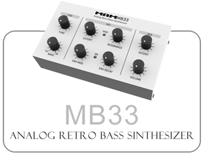 Button MB33