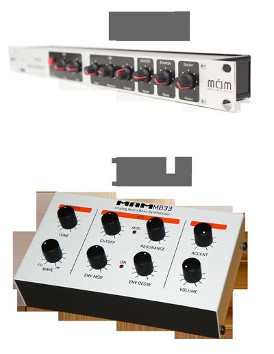 MB33 Retro 1995-2015